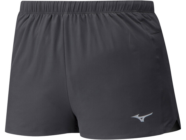 Mizuno Aero Spilt 1.5 Shorts Herre magnet